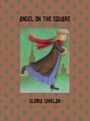 cover image of Angel on the Square