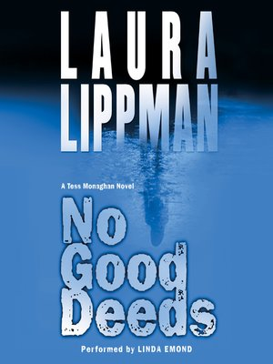 cover image of No Good Deeds
