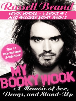 cover image of Booky Wook Collection