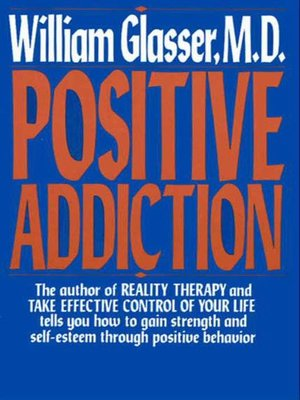 cover image of Positive Addiction
