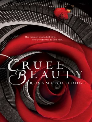 cover image of Cruel Beauty