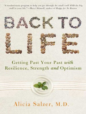 cover image of Back to Life