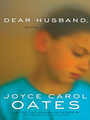 cover image of Dear Husband,
