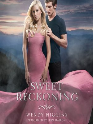 cover image of Sweet Reckoning