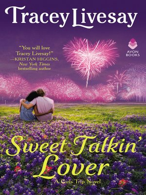 cover image of Sweet Talkin' Lover