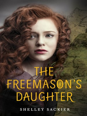 cover image of The Freemason's Daughter