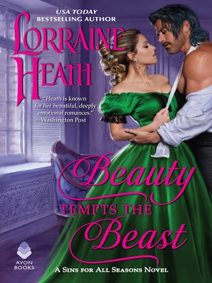 cover image of Beauty Tempts the Beast