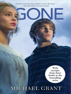cover image of Gone Low Price with Bonus Material