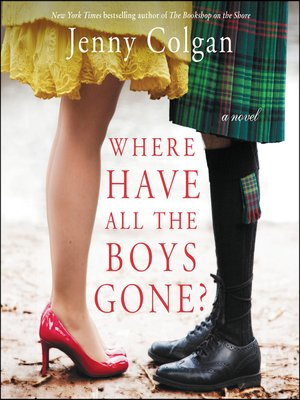cover image of Where Have All the Boys Gone?