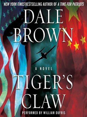Dale brown overdrive rakuten overdrive ebooks audiobooks and tigers claw fandeluxe Document