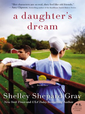 cover image of A Daughter's Dream