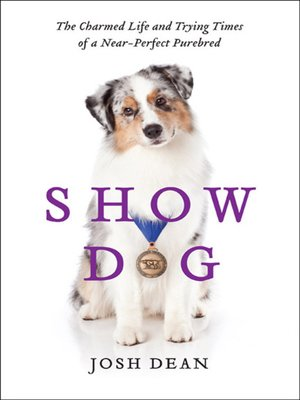 cover image of Show Dog