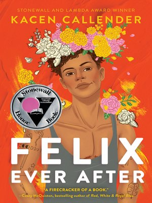 cover image of Felix Ever After