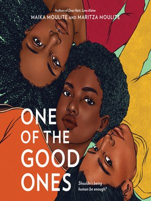 cover image of One of the Good Ones