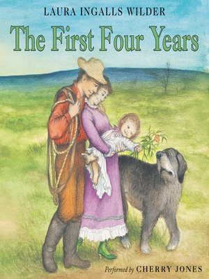 cover image of The First Four Years