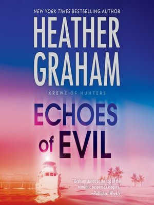 cover image of Echoes of Evil