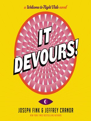 cover image of It Devours!