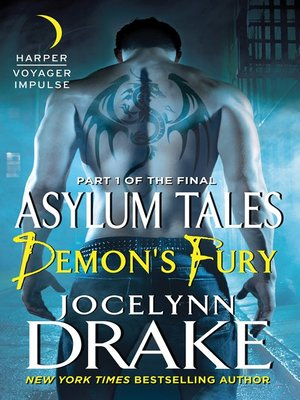 cover image of Demon's Fury