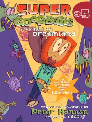 cover image of Doomed in Dreamland