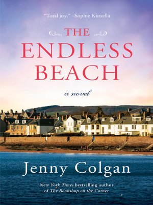 cover image of The Endless Beach