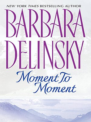 cover image of Moment to Moment