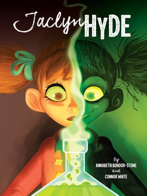 cover image of Jaclyn Hyde