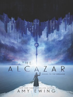 cover image of The Alcazar