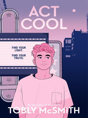 cover image of Act Cool