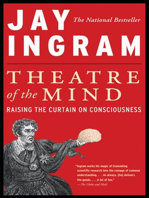 cover image of Theatre of the Mind