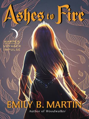cover image of Ashes to Fire