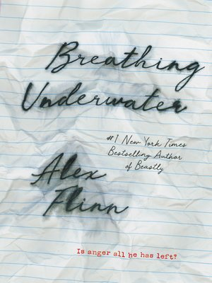cover image of Breathing Underwater