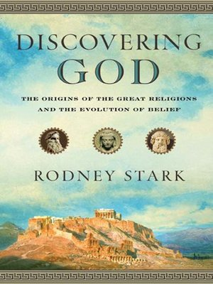 cover image of Discovering God
