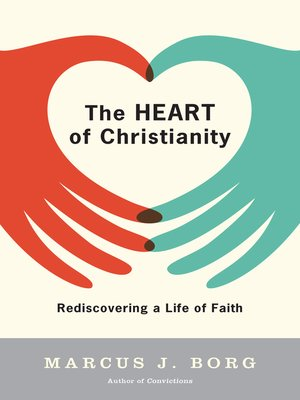 cover image of The Heart of Christianity