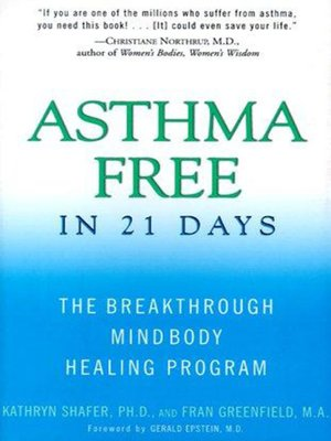 cover image of Asthma Free in 21 Days