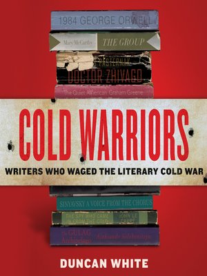cover image of Cold Warriors