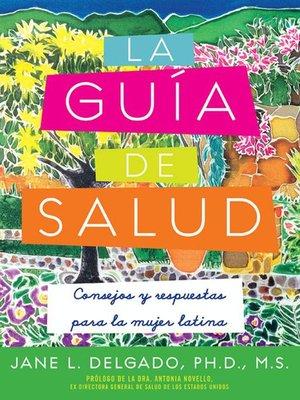 cover image of Guía de Salud