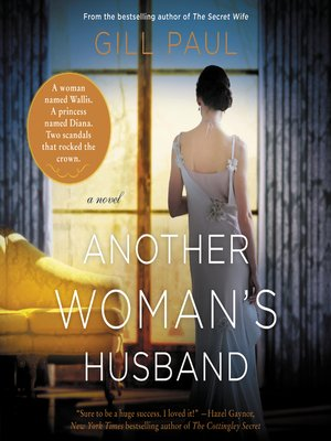 cover image of Another Woman's Husband