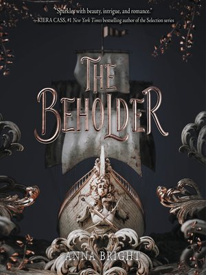 cover image of The Beholder