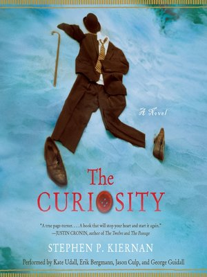 cover image of The Curiosity