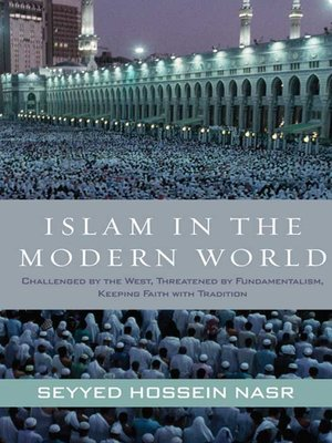 cover image of Islam in the Modern World