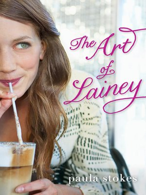 cover image of The Art of Lainey