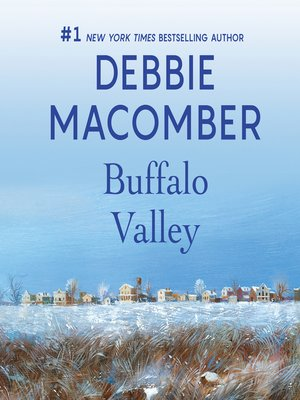 cover image of Buffalo Valley