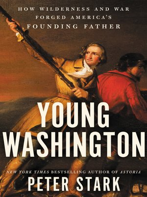 cover image of Young Washington