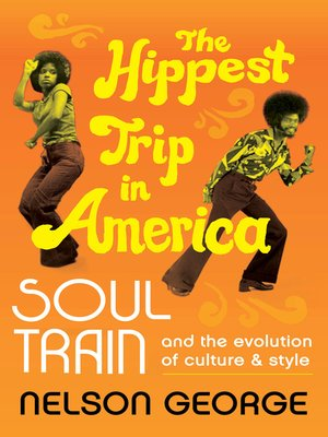 cover image of The Hippest Trip in America