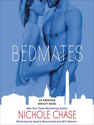 cover image of Bedmates