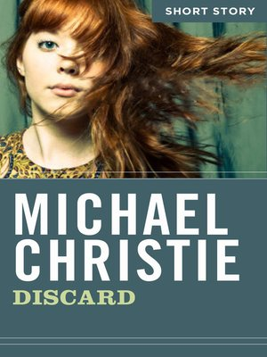 cover image of Discard