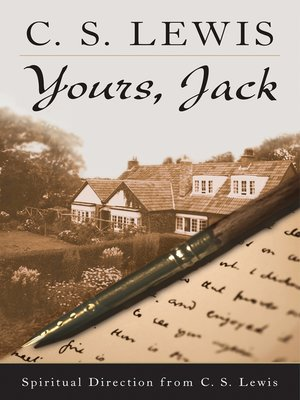 cover image of Yours, Jack
