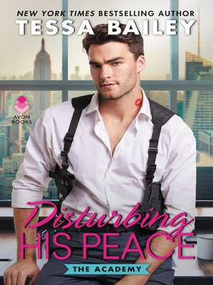 cover image of Disturbing His Peace