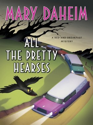 cover image of All the Pretty Hearses