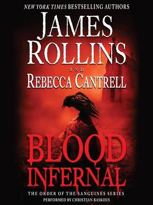 cover image of Blood Infernal